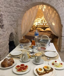 EnjoyTrulli B&B - Unesco Site