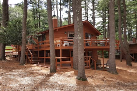 Lake Delton WI, WI Dells Full House Rental. - Wisconsin Dells - Hus
