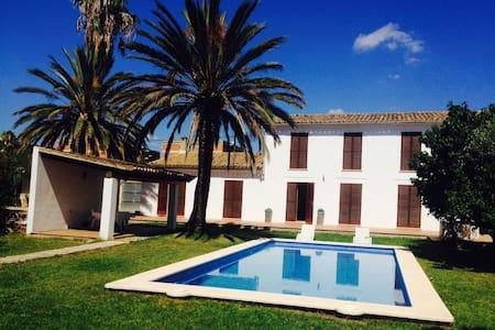 Fantástica casa mallorquina - Palma