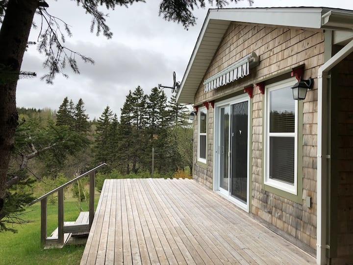 Hope River Cottage
