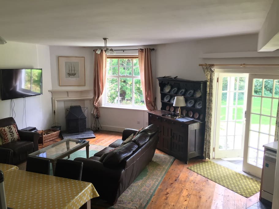 Living room Hall