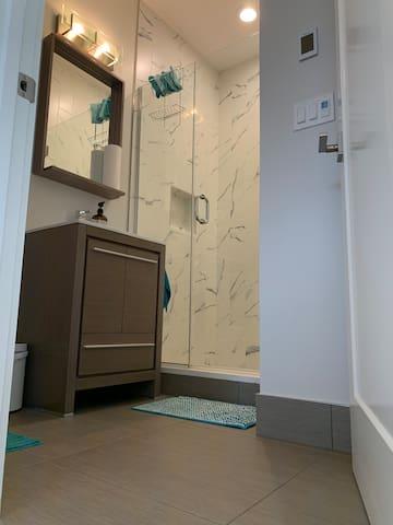 Boston NEW BR Private Bathroom strategic location