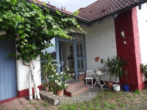 FeWo Breitenbach