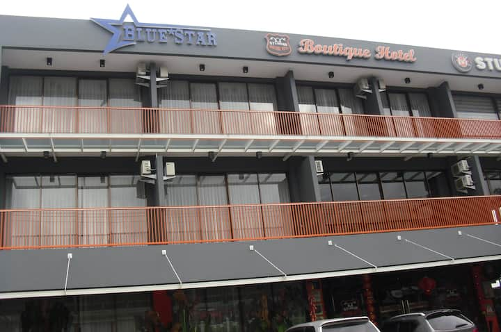 STURGIS Boutique Hotel Cipanas