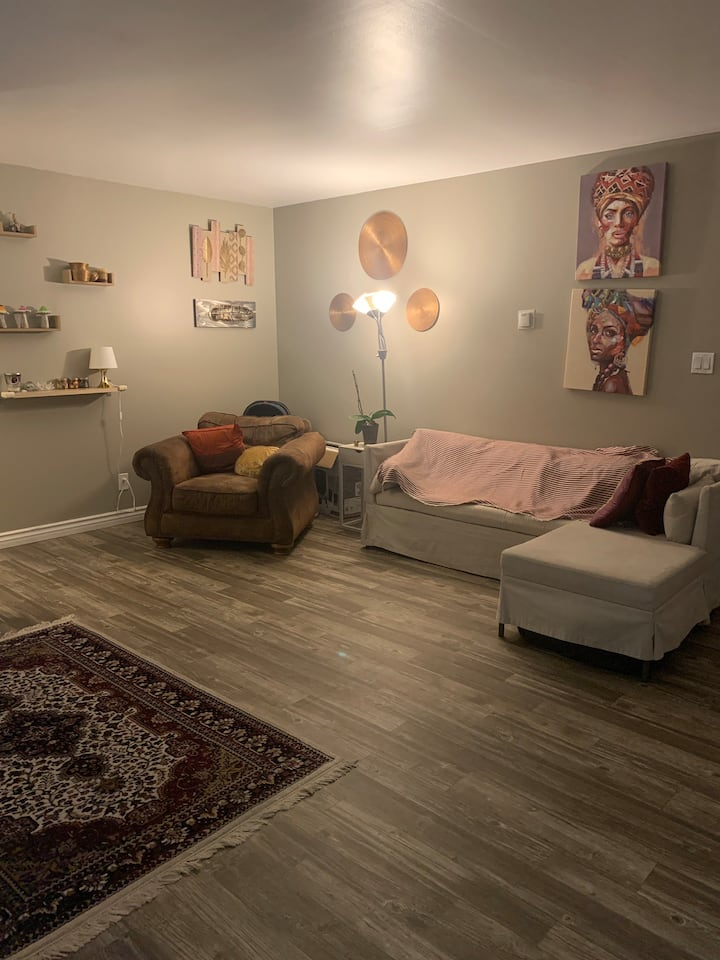 Amazing apt in Pacific Beach (Crown Point area)