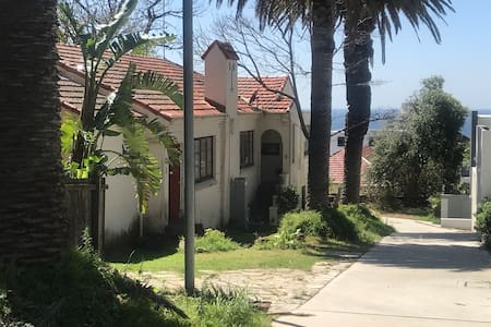 Gorgeous old style 3 bedroom home with ocean views