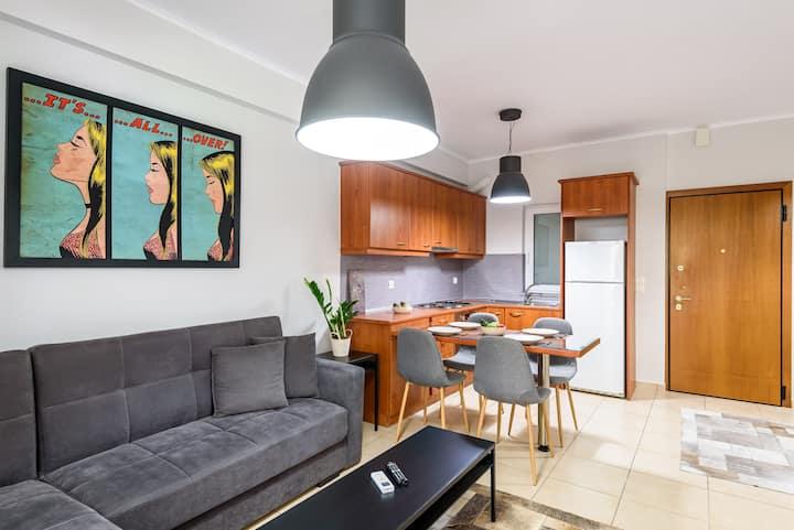 Α80 Διαμέρισμα