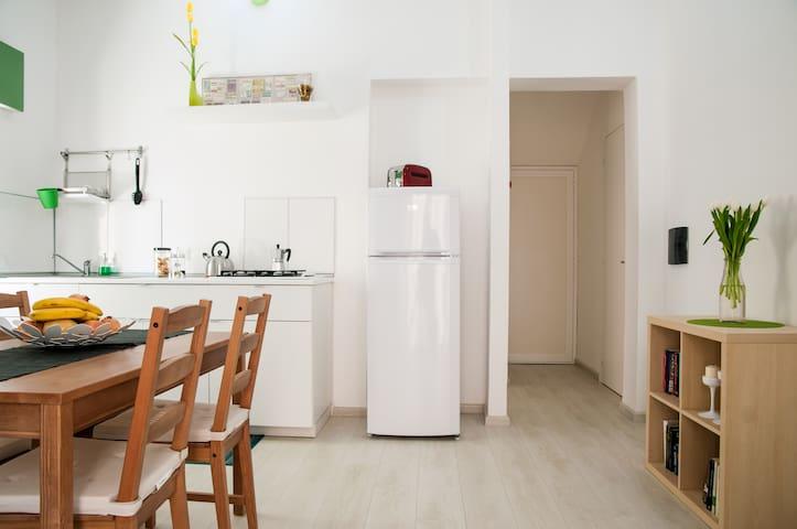 Casa GaMu  (1° P.) - Scicli - Apartment