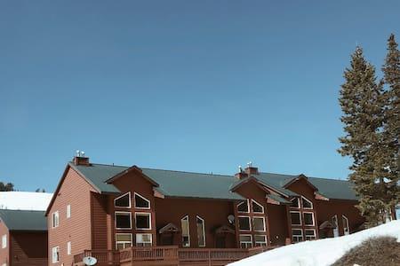 The Powder Haus