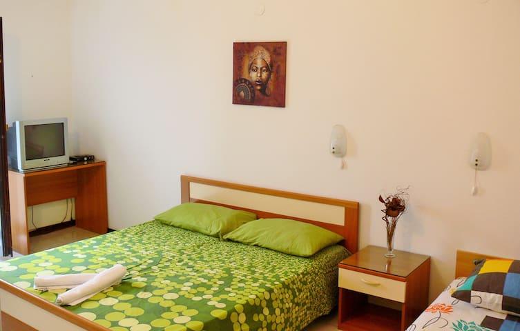 Apartmani Iva App. 5 - Mandre