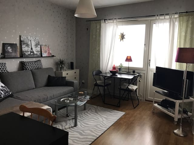 Nice apartment in LUDVIKA - Ludvika - Apartment