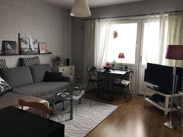 Nice apartment in LUDVIKA - Ludvika - Wohnung