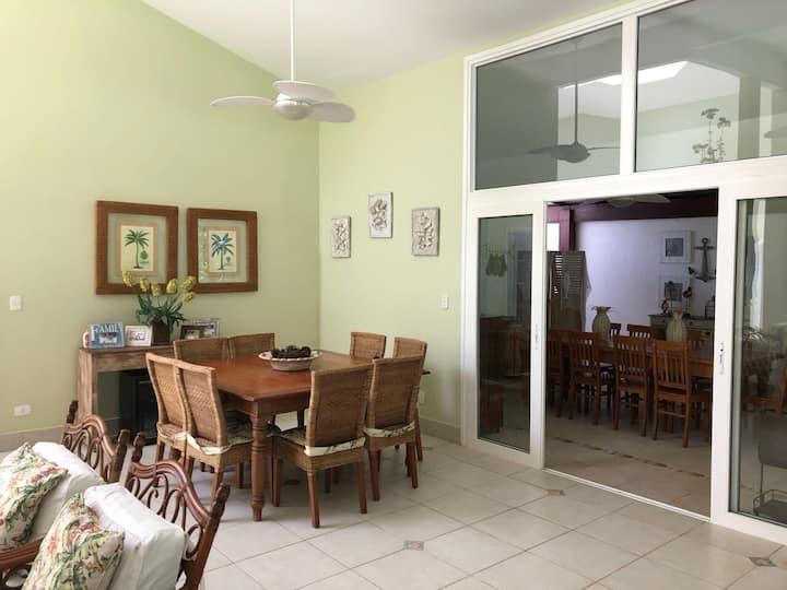 Casa especial condomínio praia doengenho Lit norte
