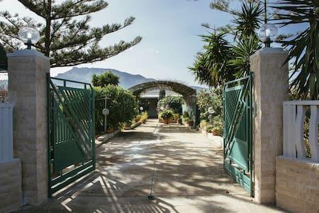 Casa vacanza villa Giovanna - Cortigliolo