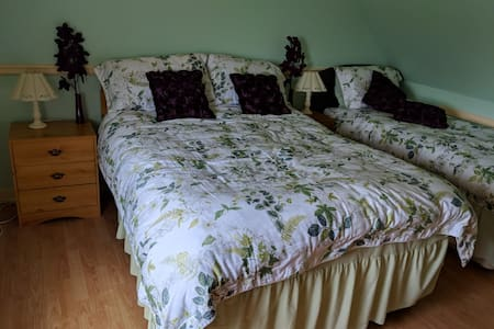 Comfortable and Homely Space