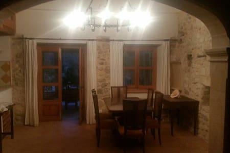 Gästezimmer auf Finca in Lloret - Lloret de Vistalegre