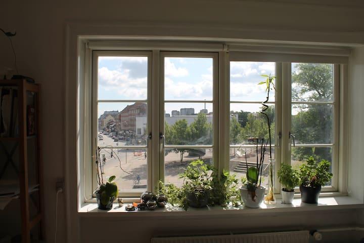 The hearth of brønshøj - perfect for couples - København - Apartment