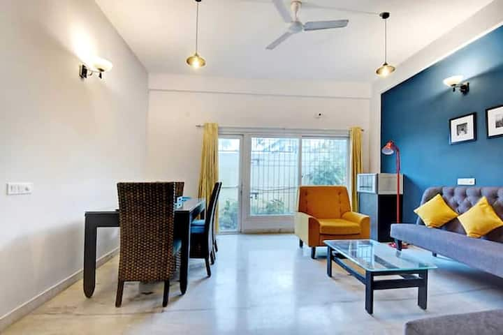 Waterville D2, Beautiful 3 bhk home in Whitefield