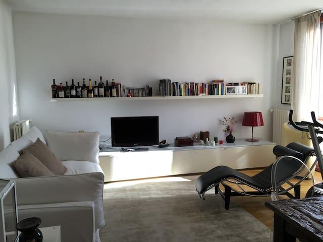 Casa di design a soli 20 km da Malpensa