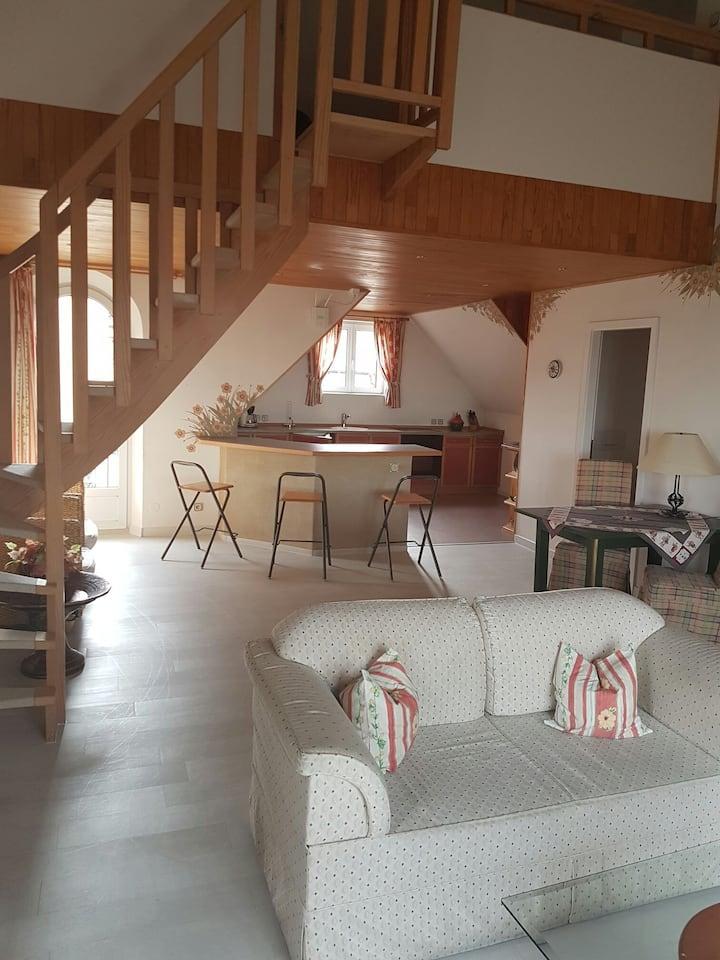Appartement Haut Koenigsbourg