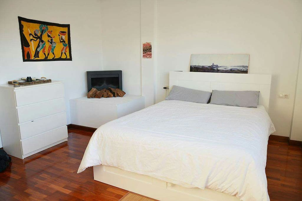Fant stica habitaci n con jardin adosados en alquiler en vitoria gasteiz euskadi espa a - Apartamentos en alquiler en vitoria ...