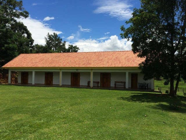 Pousada Recanto da Maya - Familia - Santo Antônio do Pinhal