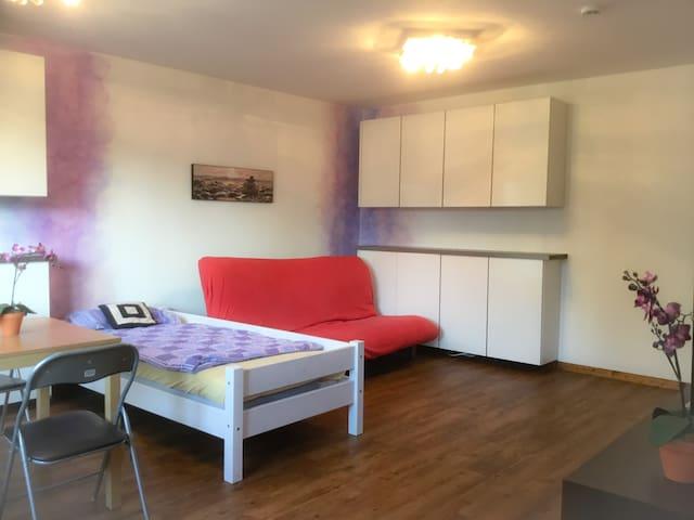 Apartment - im Herzen von Prien am Chiemsee