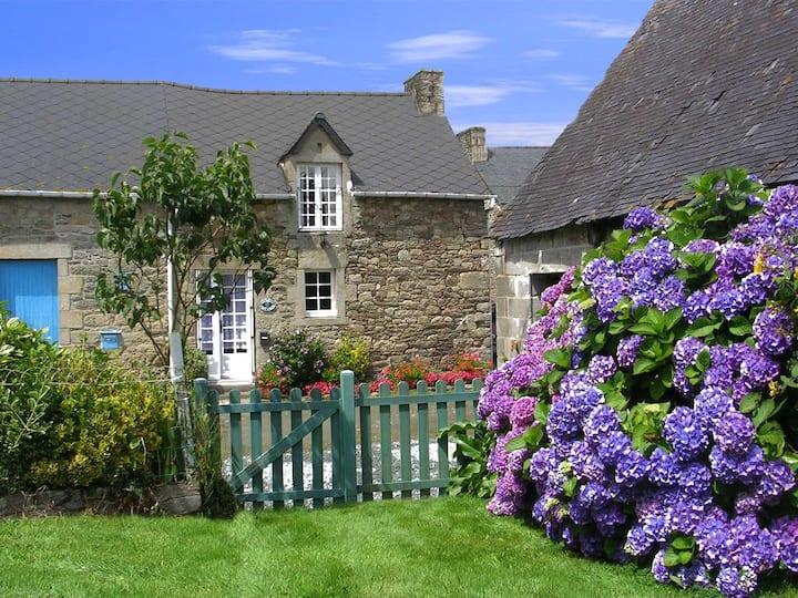 maison de vacances secteur calme (Gemini cottage)