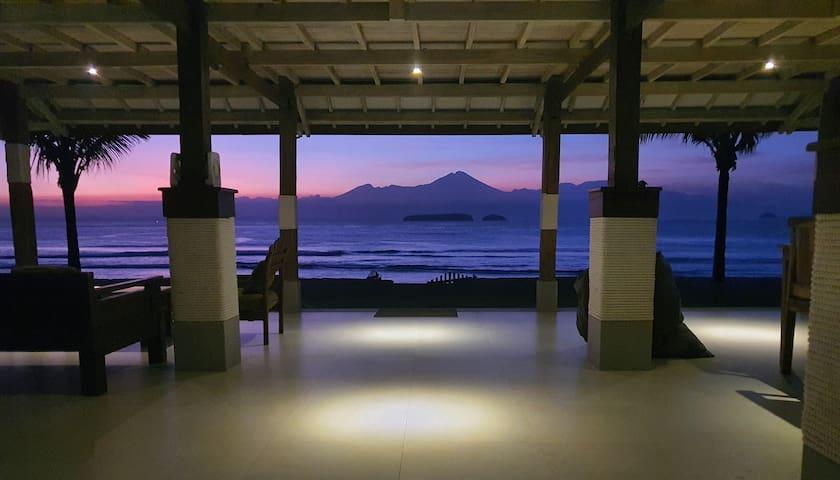Private Eco Friendly Beach House