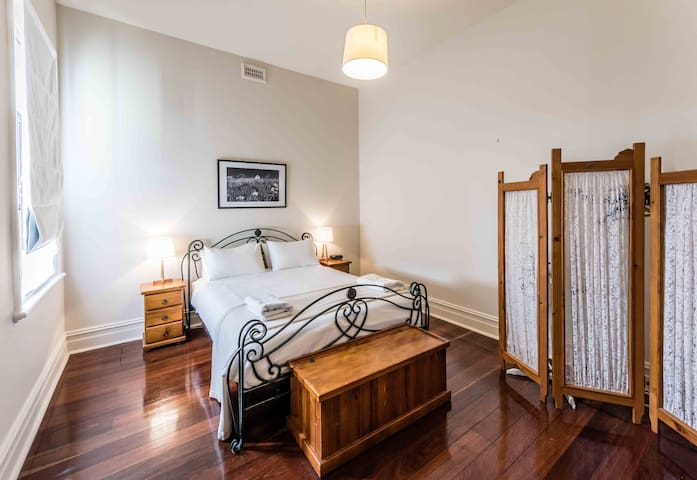 Geraldton City Stay Cottage - Pet Friendly - Geraldton - Lakás