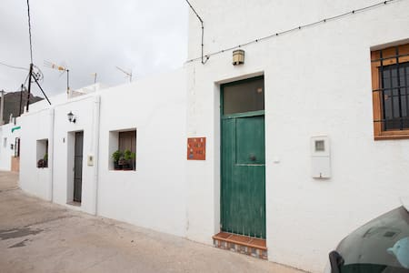 LA CASA DE LA ABUELA VIEJA - Las Hortichuelas - Haus