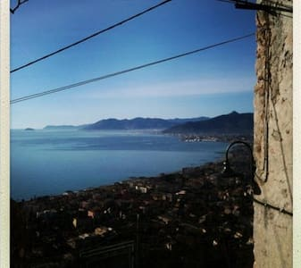 Dream apartment in Verezzi - Borgio Verezzi