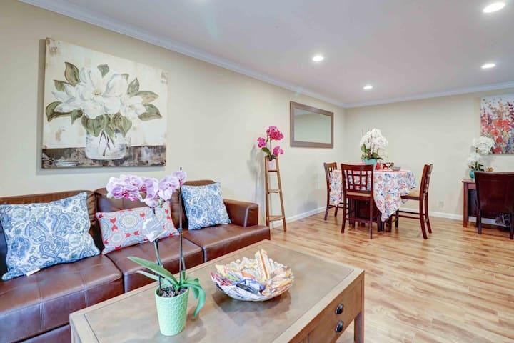 888 New LuxuryApt HomeCupertino/Saratoga/Sunnyvale