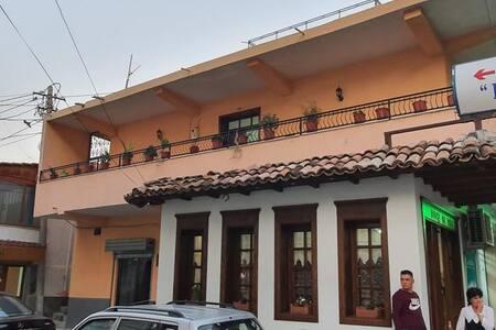 Apartment Unejs - Berat Center