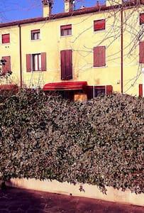 Un nido nella campagna ferrarese - Ferrara - Lejlighed