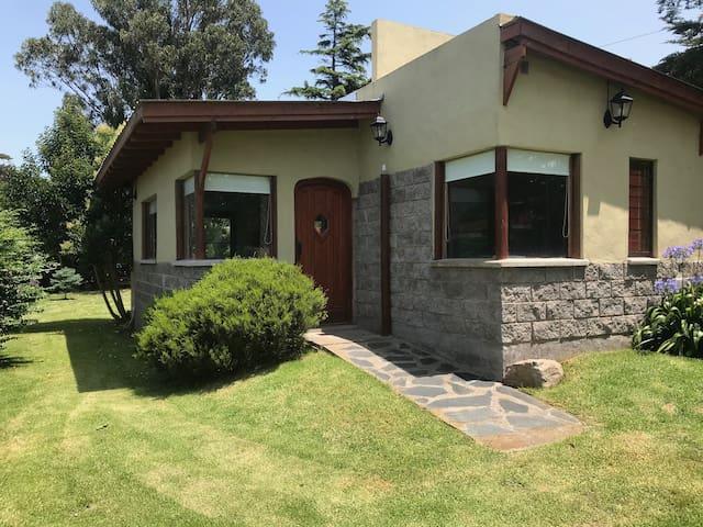 Casa en Los Acantilados (Playas del Sur)