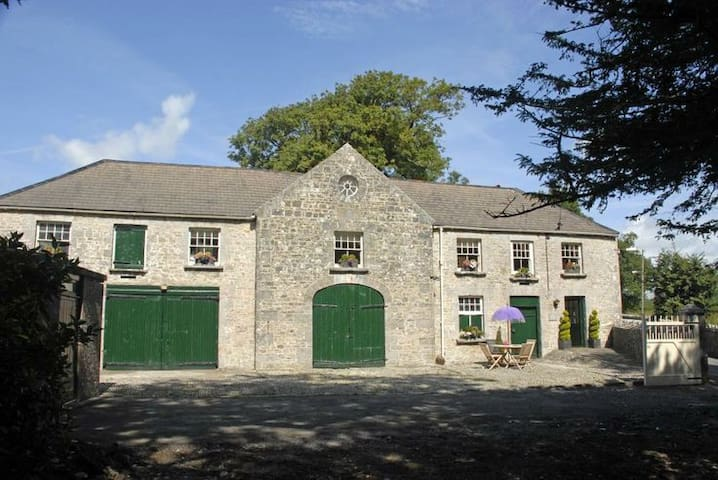 Gileston Manor Coachhouse - Gileston - Wohnung