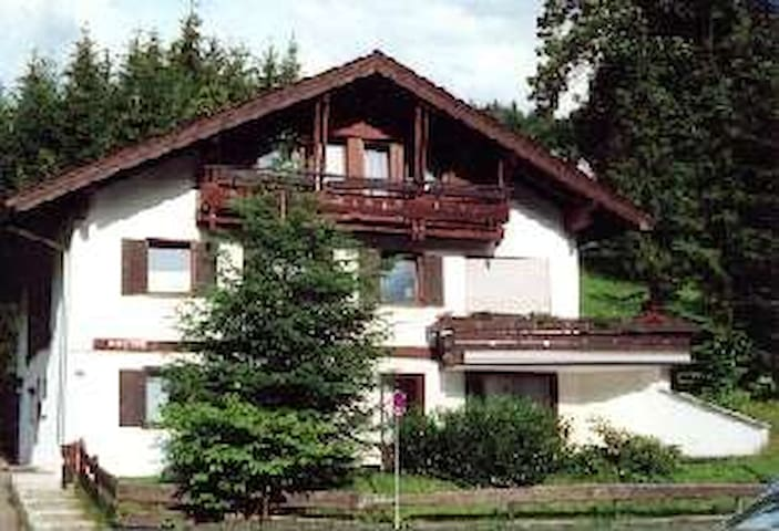 Haus Bucheneck / Whg.-Nr. 2