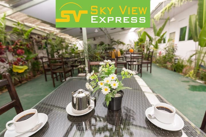 EXPRESS by Sky View