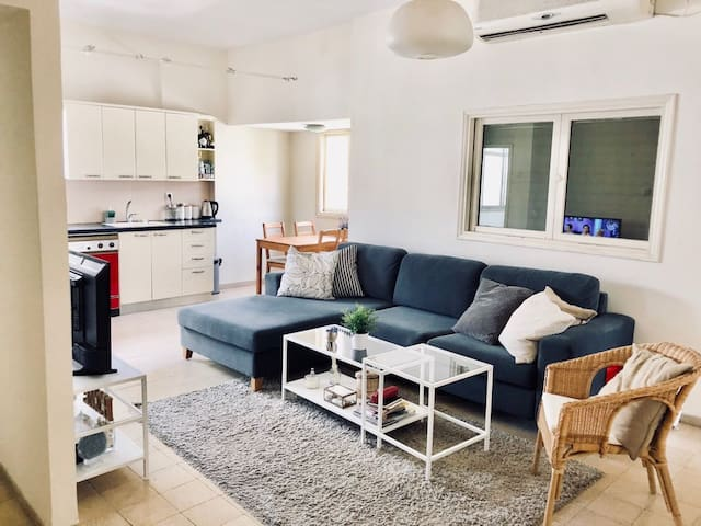 Amazing Apartment in the heart of Tel Aviv
