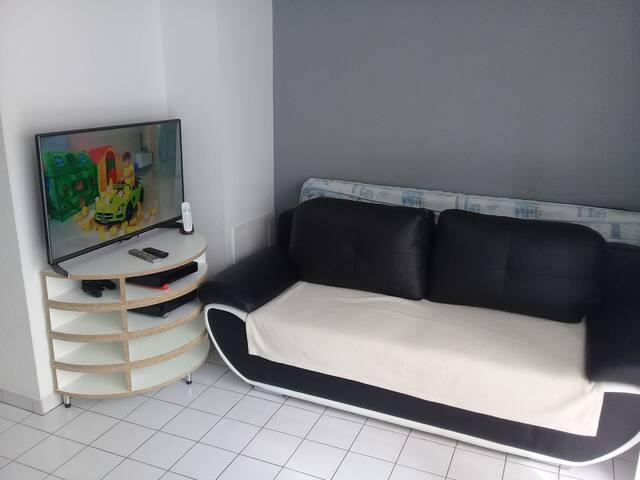 Studio Blagnac