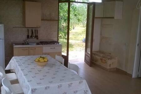 Casa Vacanza in Monolocale - Vieste