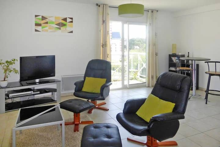 4 star holiday home in St. Quay-Portrieux