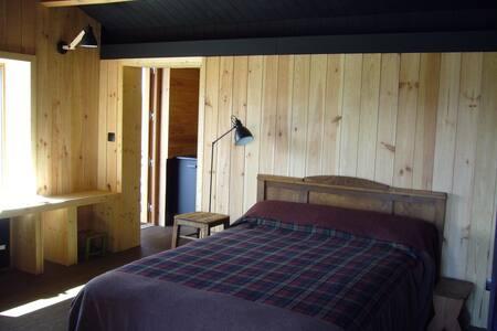 Chambre avec lit de 140 x190