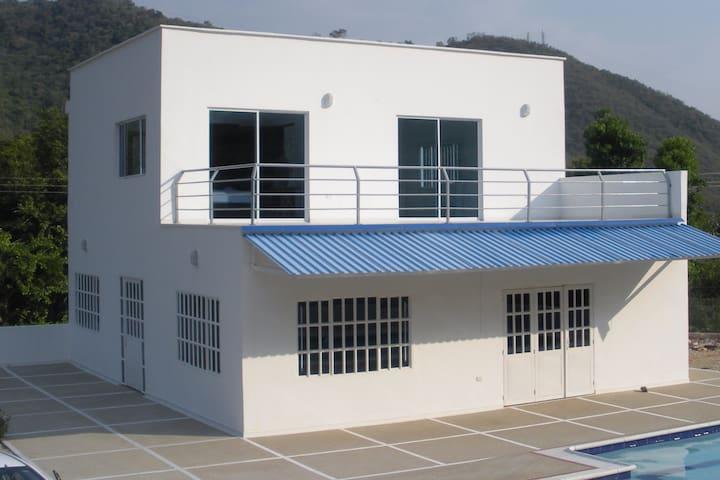 Casa de Descanso en Apulo Cundinamarca. - Apulo - House