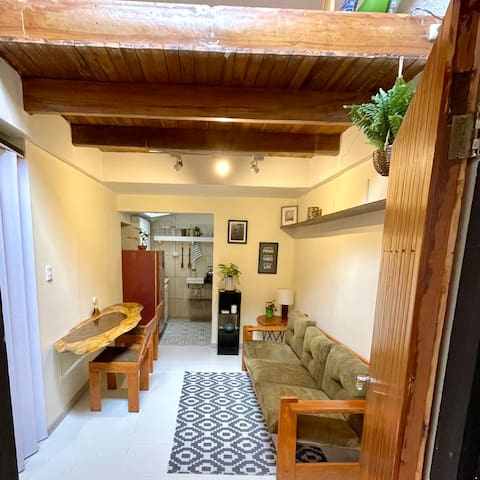 Welcome to The Loft at La Vecindá