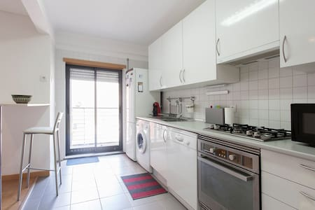 Modern cool apartment in Lisbon - Lisboa