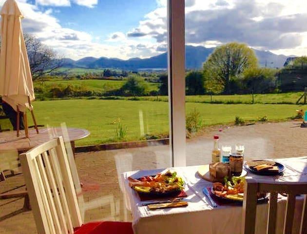 4RING KERRY/Killarney DOUBLE ENSUIT - Killarney - Bed & Breakfast