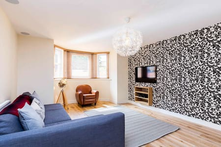 One-bedroom apartment in Central Southsea - Portsmouth