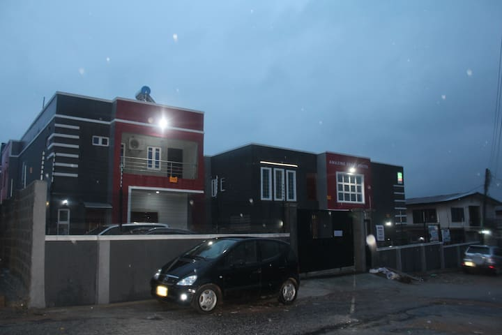 AGhi Serviced Apartments Near UI - Standard Room 2